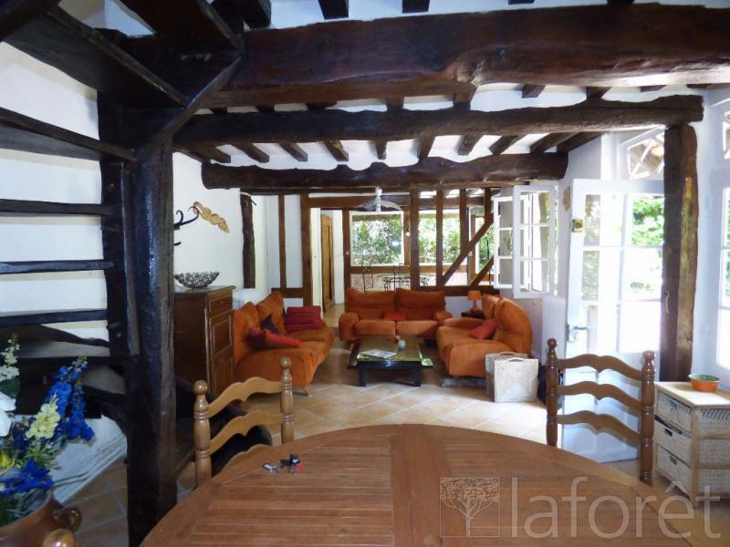 Vente maison / villa Pont audemer 303000€ - Photo 6