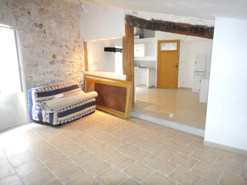 Location appartement Saint-martin 500€ CC - Photo 1