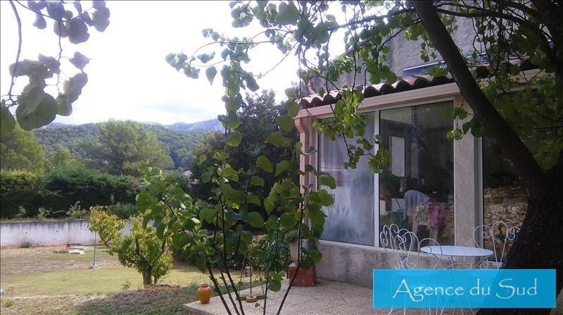 Vente de prestige maison / villa Auriol 570000€ - Photo 8