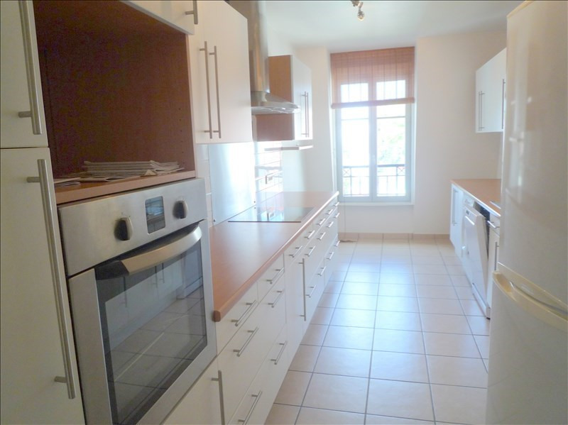 Location appartement Le port marly 1500€ CC - Photo 4