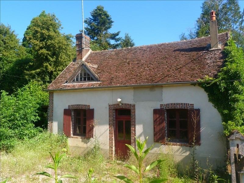Sale house / villa Charny oree de puisaye 35000€ - Picture 1