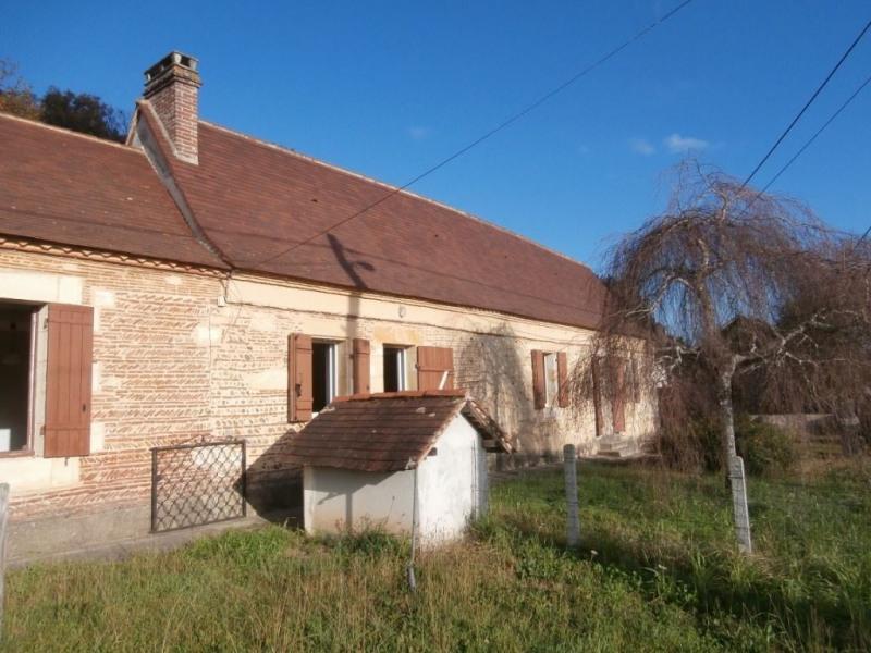Vente maison / villa Prigonrieux 154750€ - Photo 1
