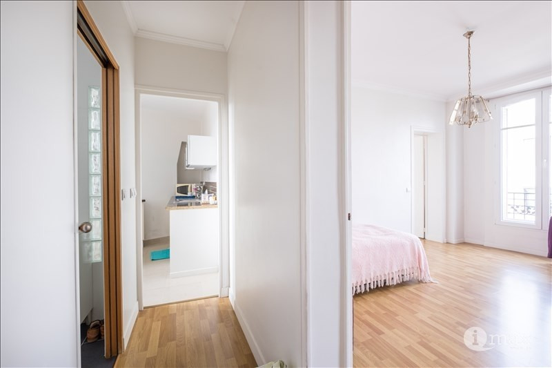 Vente appartement Colombes 255000€ - Photo 6