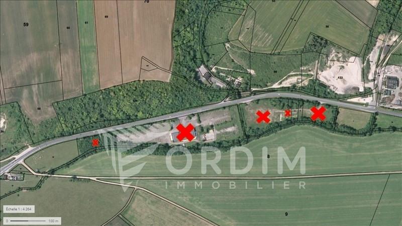 Vente terrain Auxerre 2100000€ - Photo 1