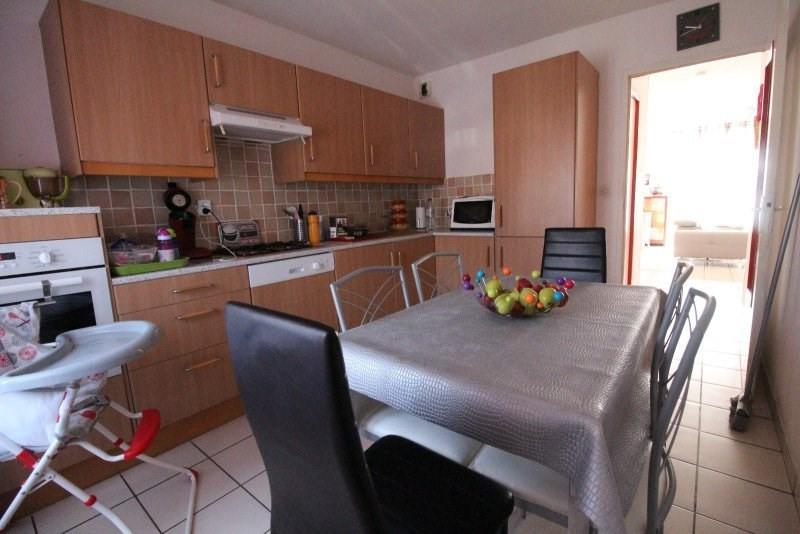 Vente maison / villa L isle d abeau 185000€ - Photo 5