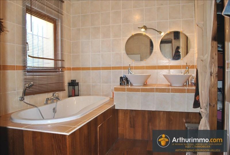 Vente maison / villa Ruy 382000€ - Photo 8