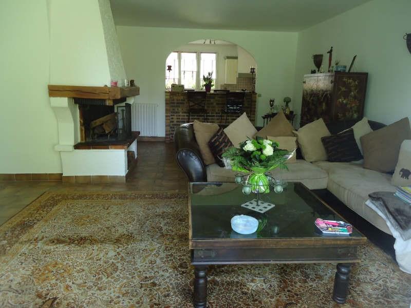Sale house / villa Lesigny 415000€ - Picture 5