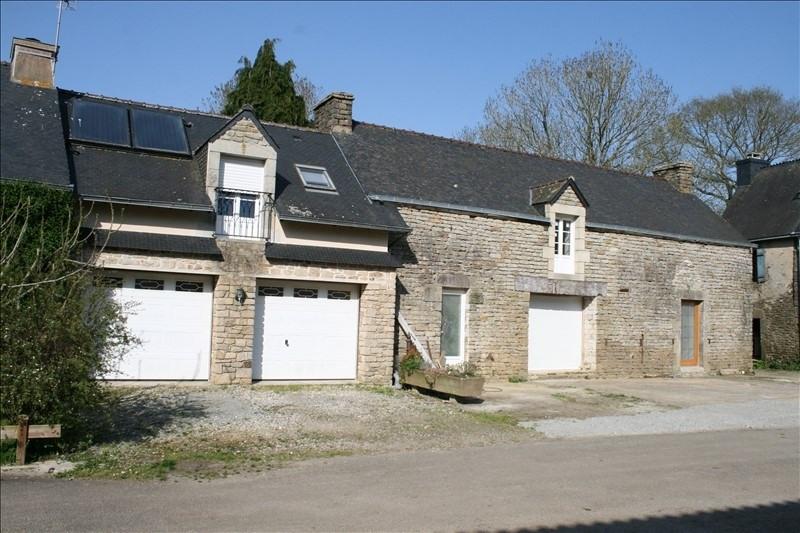 Sale house / villa Lantillac 365750€ - Picture 3