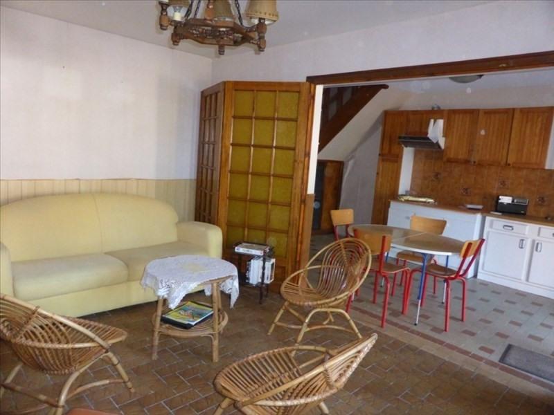 Vente maison / villa Melle 98800€ - Photo 2