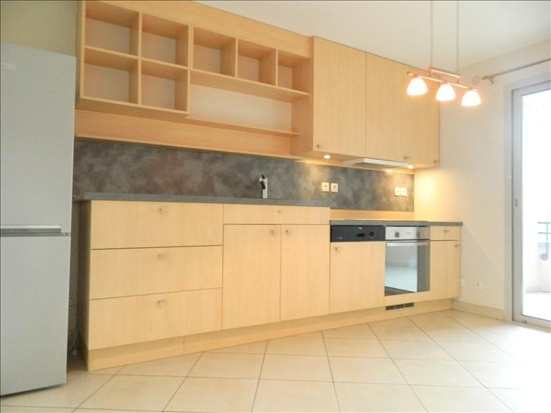 Alquiler  apartamento Roanne 700€ CC - Fotografía 1