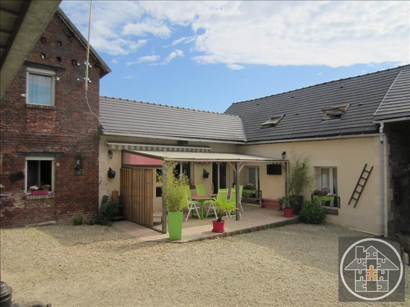 Vente maison / villa Noyon 204 000€ - Photo 1
