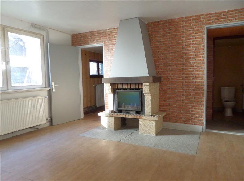 Vente maison / villa Munster 87 900€ - Photo 1