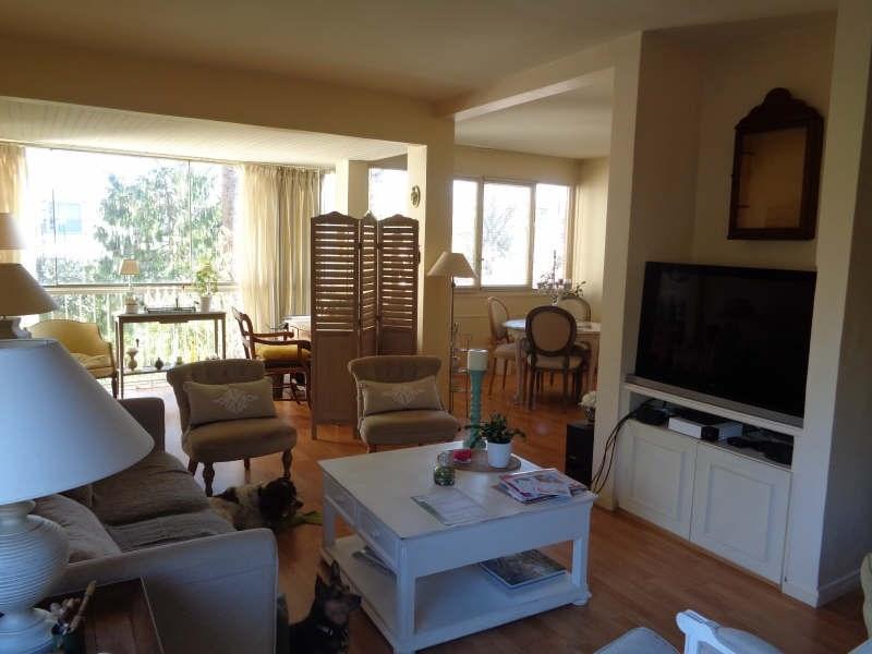 Vente appartement Fontenay le fleury 312000€ - Photo 1