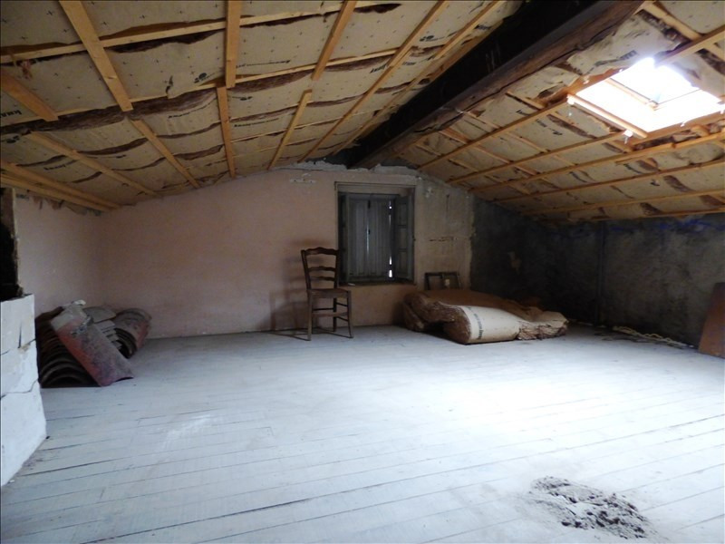 Vente maison / villa Mazamet 50000€ - Photo 7