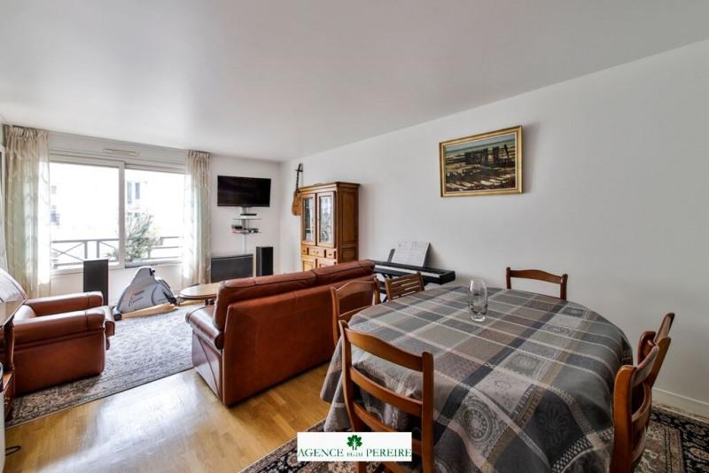 Vente appartement Levallois 765000€ - Photo 5