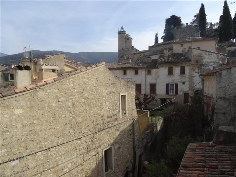 Sale house / villa Malaucene 92000€ - Picture 2