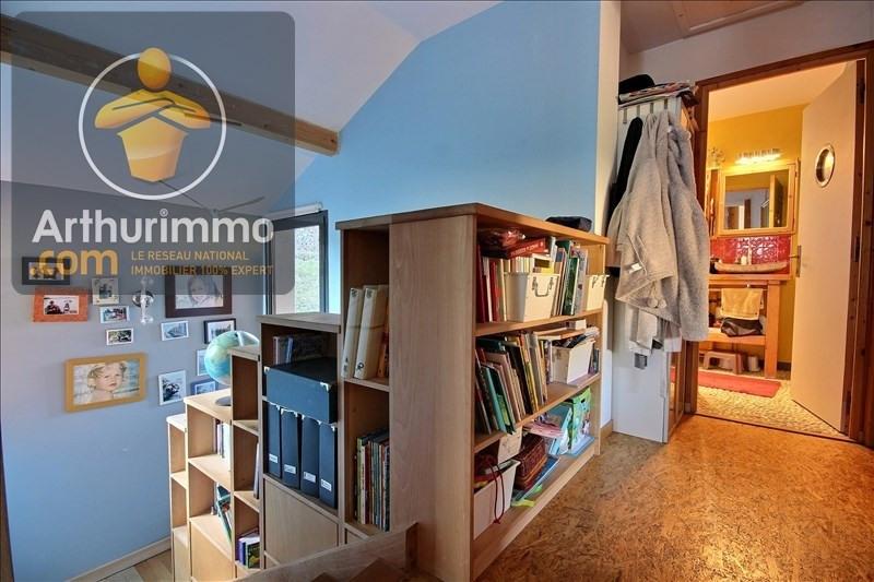 Sale house / villa La fouillouse 348000€ - Picture 6