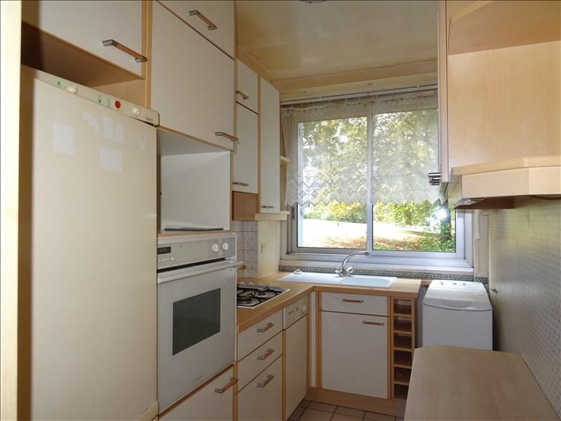 Sale apartment Marly le roi 185 000€ - Picture 3