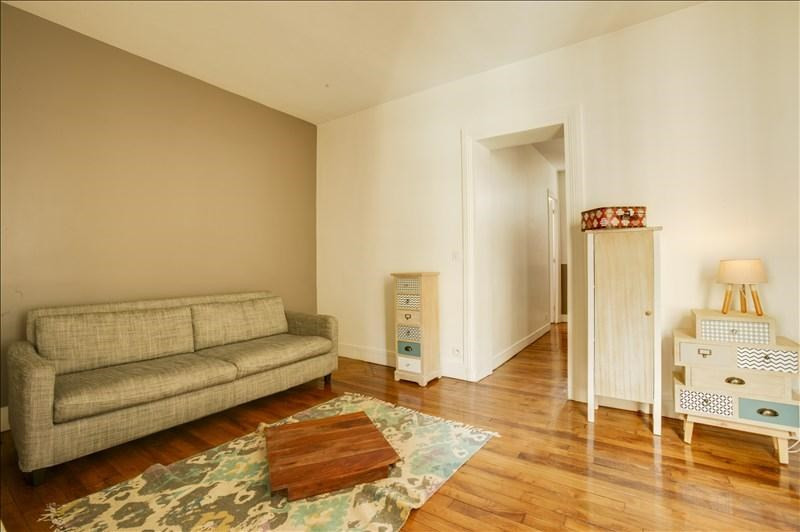Sale apartment Bois colombes 295 000€ - Picture 2
