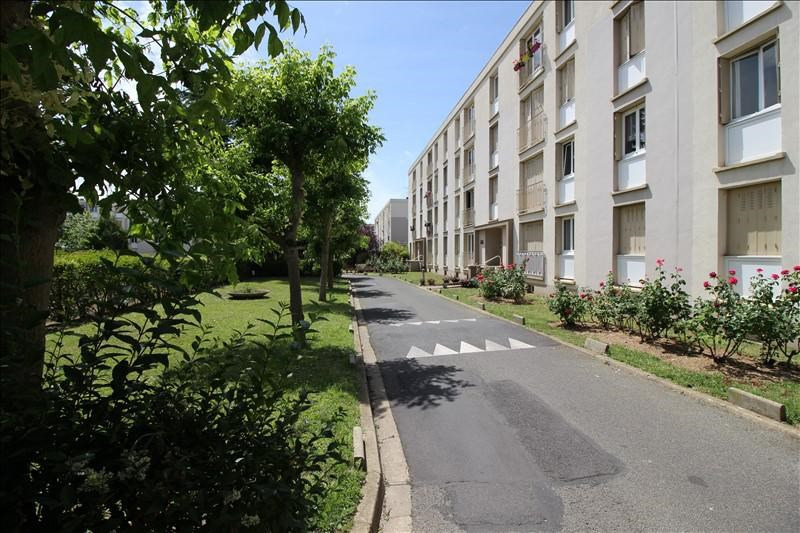 Vente appartement Chatou 315 000€ - Photo 1