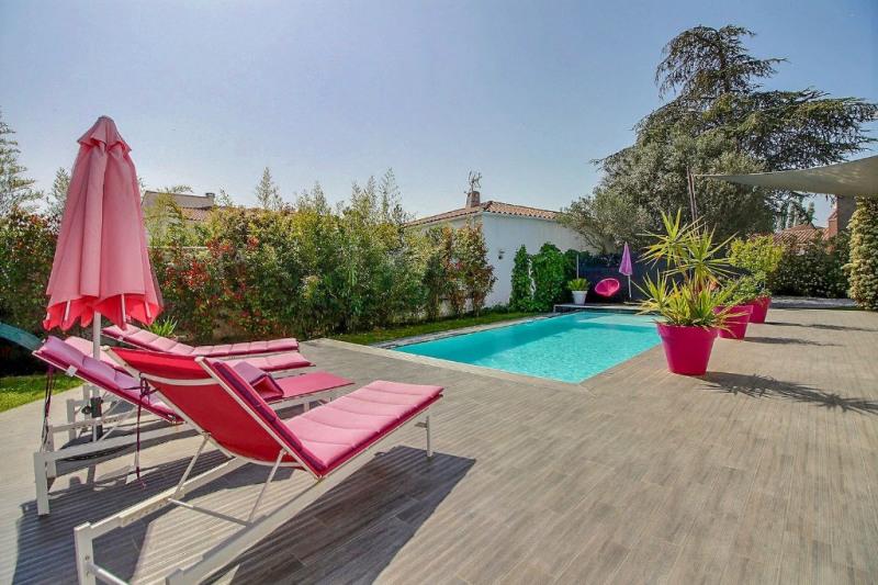 Vente maison / villa Aubord 515000€ - Photo 2