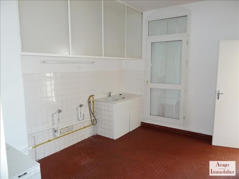 Vente appartement Rivesaltes 88200€ - Photo 6