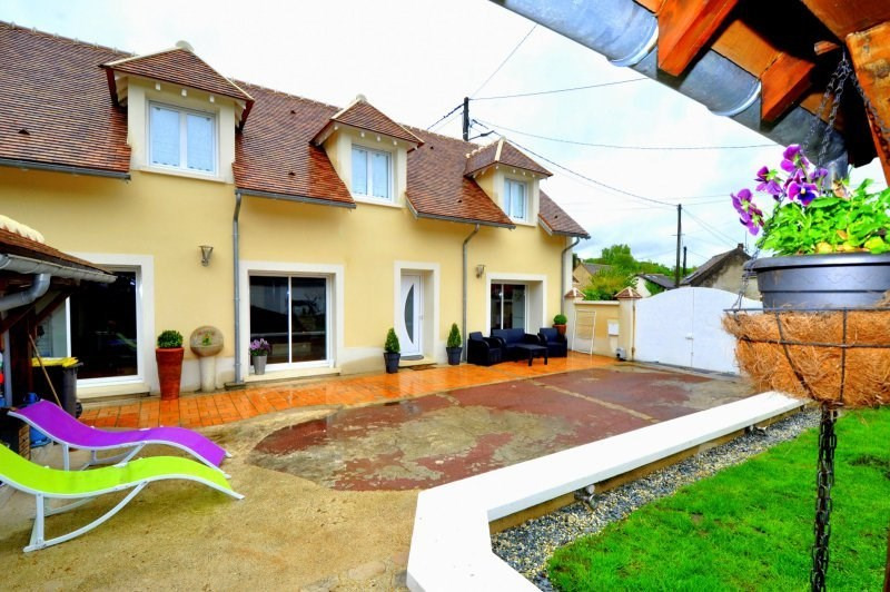 Vente maison / villa St cheron 315 000€ - Photo 22