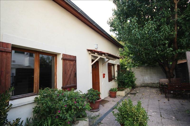 Venta  casa Vitry sur seine 199000€ - Fotografía 1