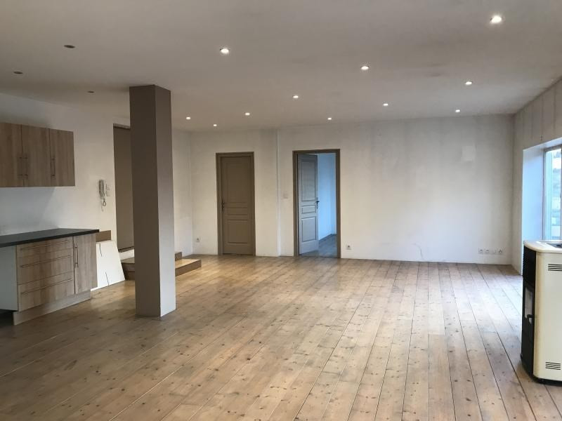 Vente appartement Oyonnax 124 000€ - Photo 2