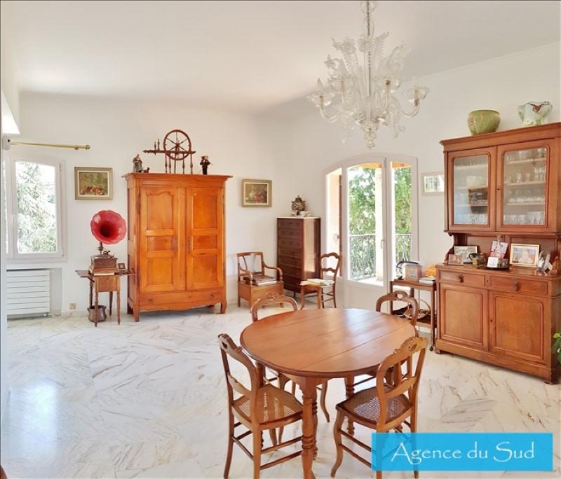 Vente de prestige maison / villa Roquevaire 680000€ - Photo 7