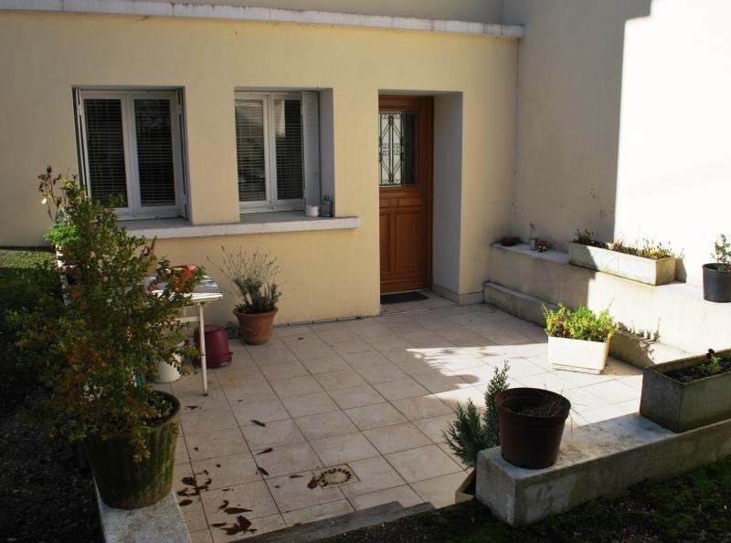 Vente appartement Villennes sur seine 180600€ - Photo 1