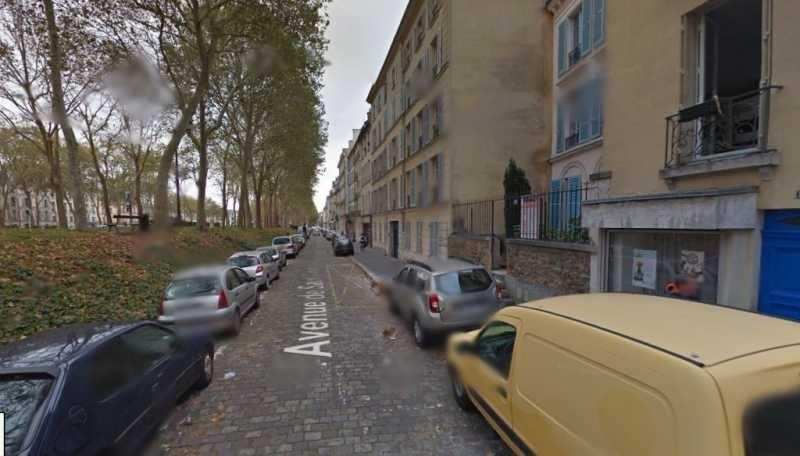 Location Local d'activités / Entrepôt Versailles 0