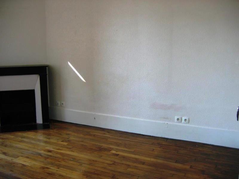 Alquiler  apartamento Alfortville 865€ CC - Fotografía 4