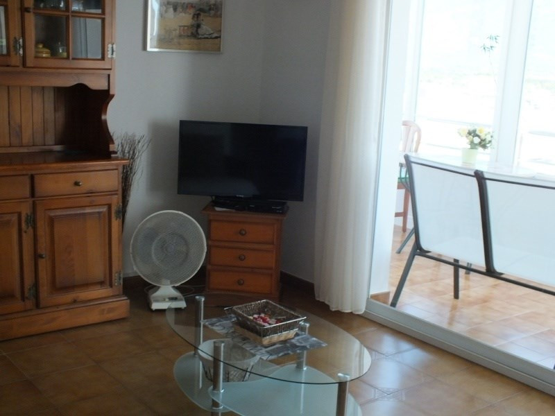 Location vacances appartement Roses santa-margarita 680€ - Photo 6