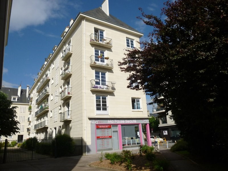 Rental apartment Caen 699€ CC - Picture 10