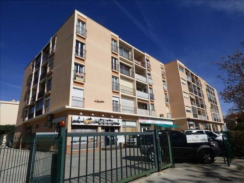 Sale apartment La valette du var 181 050€ - Picture 1
