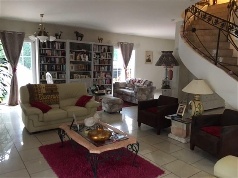 Vendita casa La fouillouse 539000€ - Fotografia 1