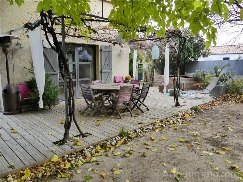 Vente maison / villa St georges d orques 372000€ - Photo 6