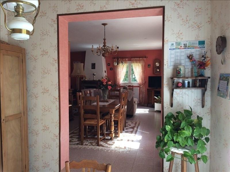 Verkauf haus St just malmont 189000€ - Fotografie 2