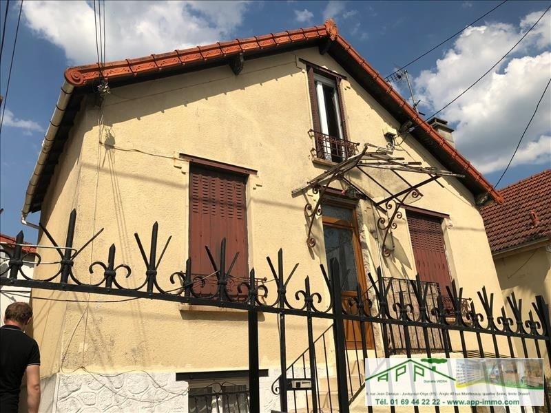 Sale apartment Juvisy 107 000€ - Picture 5