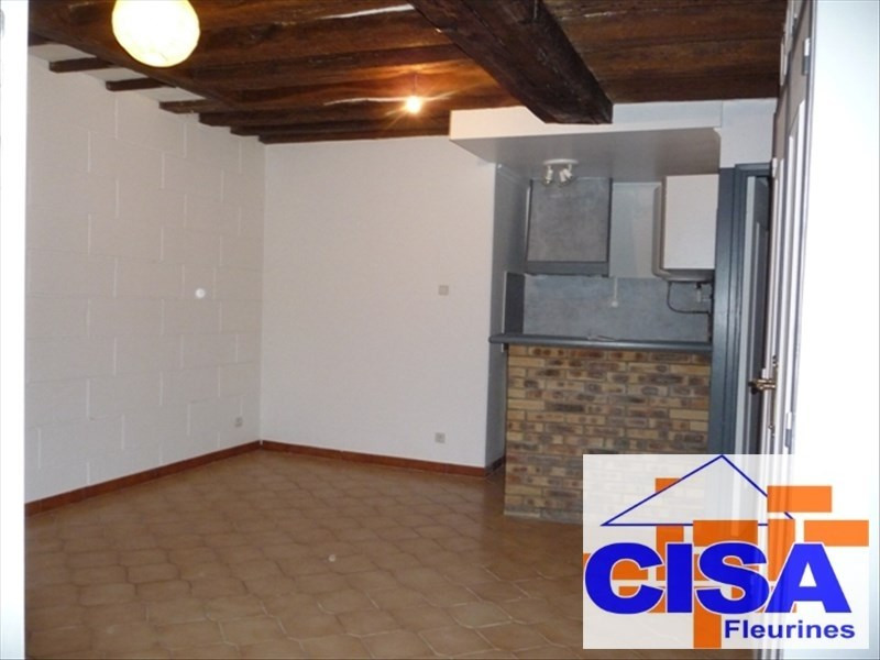 Location appartement Pont ste maxence 390€ CC - Photo 1