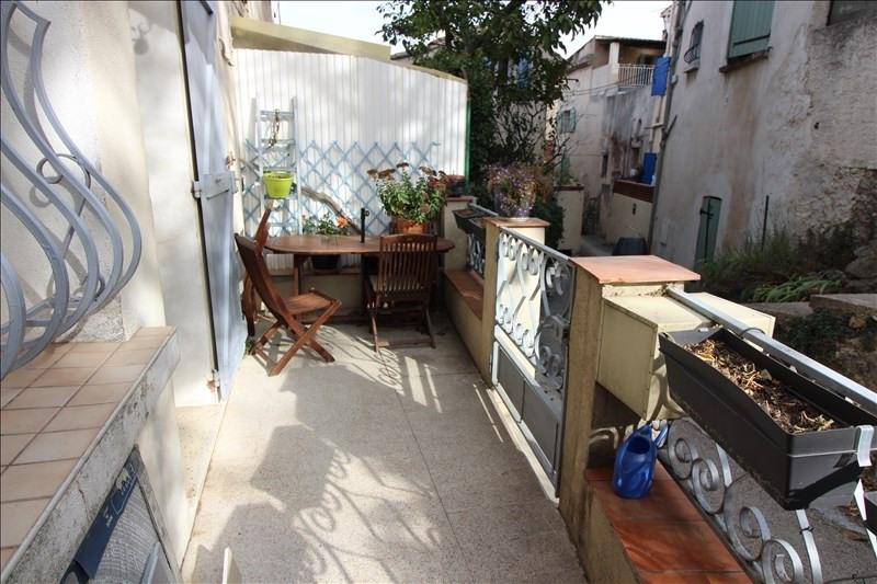 Venta  casa Simiane collongue 249000€ - Fotografía 4