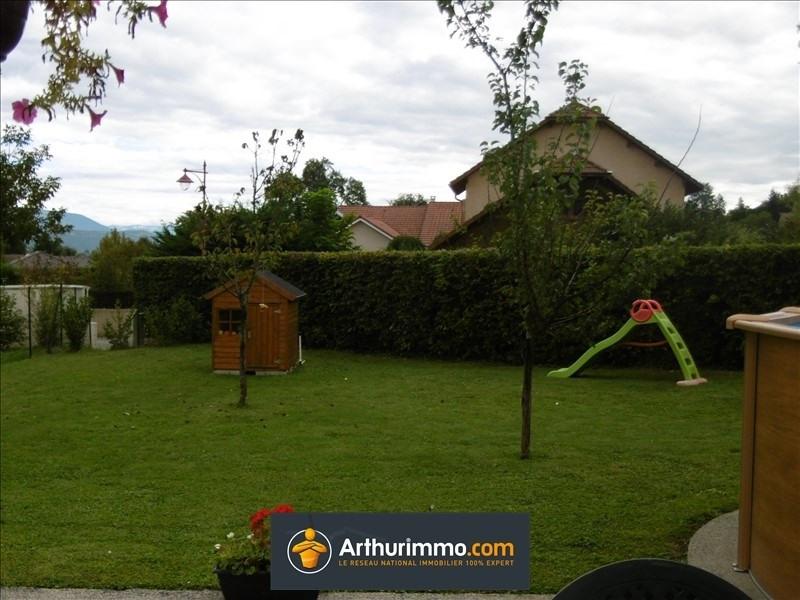 Sale house / villa Cuzieu 194000€ - Picture 11