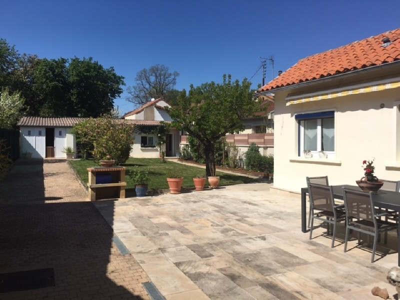 Sale house / villa Poitiers 268000€ - Picture 1