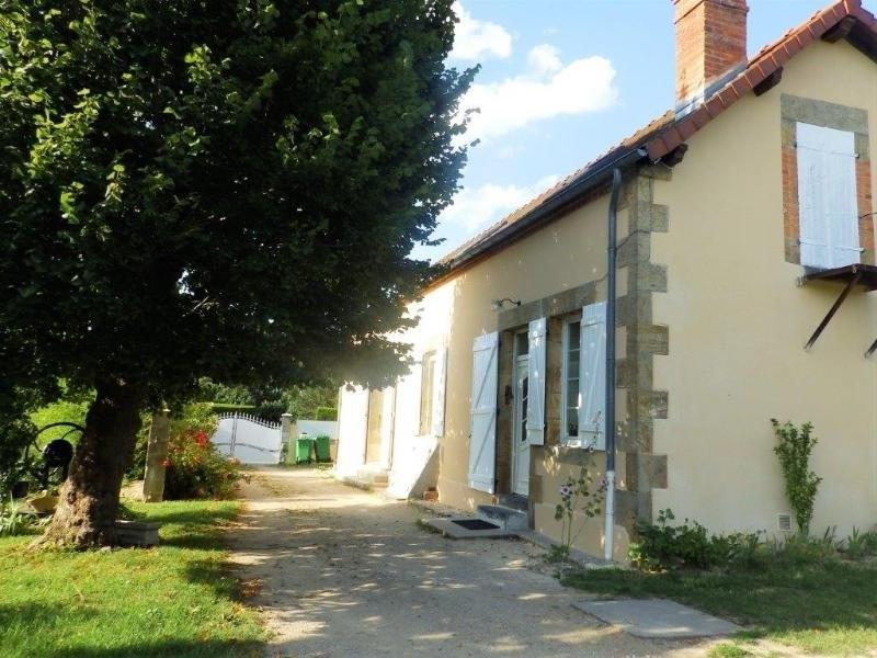 Vente maison / villa Toulon sur allier 259350€ - Photo 1