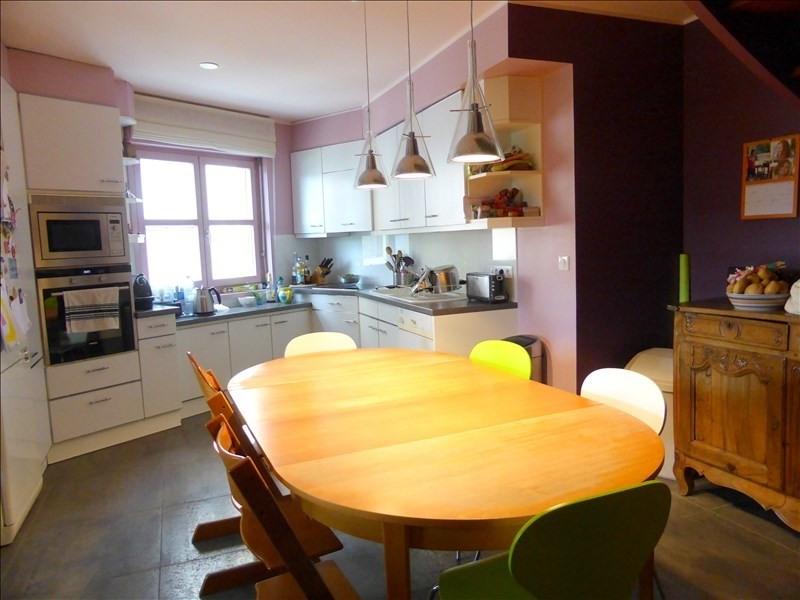 Vendita appartamento Divonne les bains 895000€ - Fotografia 2