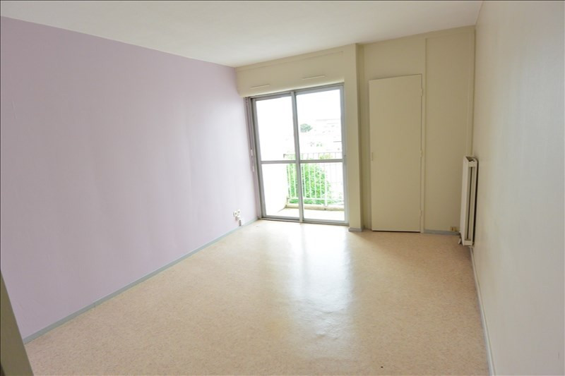 Rental apartment Bordeaux 486€ CC - Picture 1