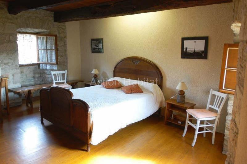 Vente maison / villa Parisot 115500€ - Photo 7