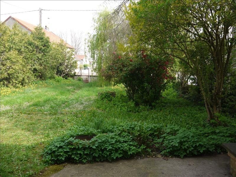 Sale house / villa Fontaine francaise 139000€ - Picture 2