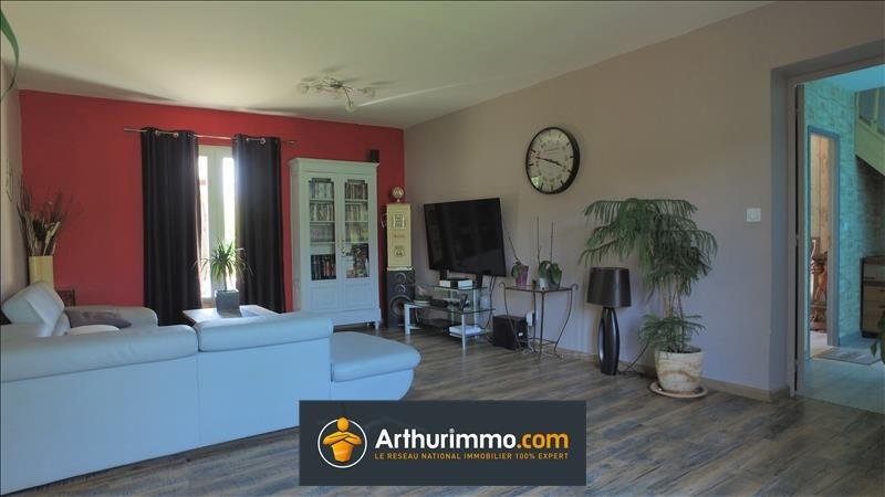 Sale house / villa Les avenieres 236 500€ - Picture 13